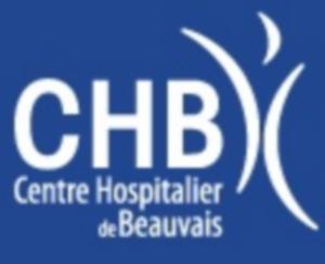 Logo ch beauvais