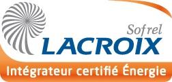 Logo sofrel integrateur certifie energie