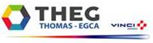Logo theg
